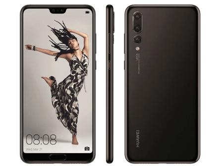 Huawei P20 Pro – три камеры для любой ситуации