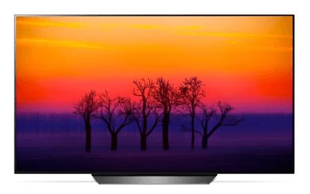 LG 65B8 – хороший OLED 4K TV с превосходным дизайном