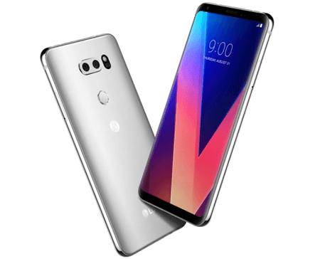 LG V30 – отличное решение для фотосъёмки