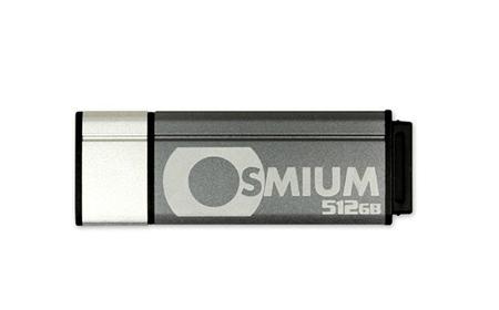 Mach Xtreme PenDrive Osmium – флешка отличается надежностью