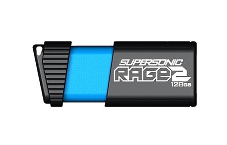 Patriot Supersonic Rage 2 – превосходные технические характеристики