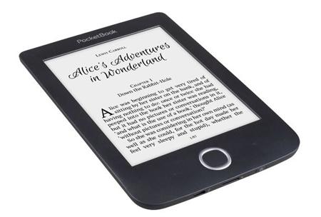 PocketBook Basic 3 – классический представитель устройств для чтения электронных книг