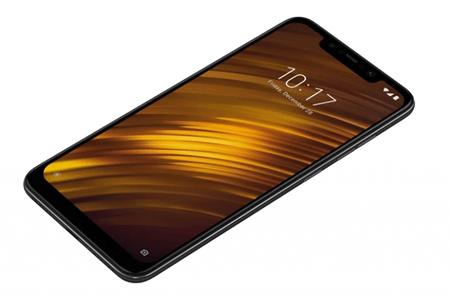 Pocophone F1 – доступный смартфон с возможностями флагмана