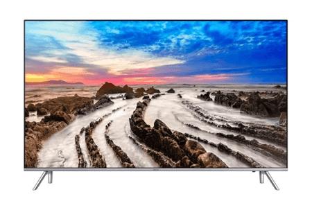 Samsung 49MU7002 – универсальный телевизор 4К