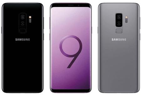 Samsung Galaxy S9+ – лучший смартфон во всех отношениях