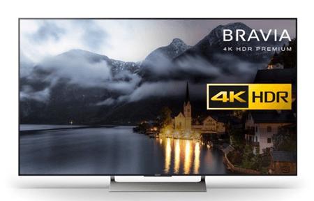 Sony KD-55XE9005 – телевизор 4K с матрицей 120 Гц – образец для подражания