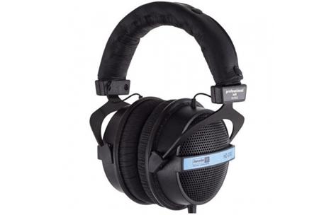 Superlux HD330 – лучшие наушники в своём ценовом диапазоне