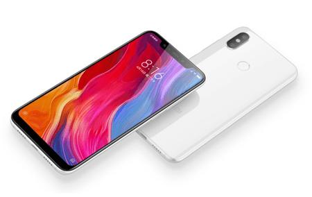 Xiaomi Mi 8 – один из лучших телефонов для фото и видео