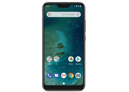 Xiaomi Mi A2 Lite – мощный смартфон с двумя сим-картами по доступной цене