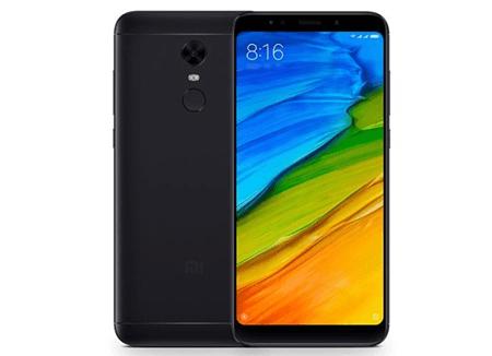 Xiaomi Redmi 5 – обновленная версия популярного смартфона