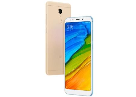 Xiaomi Redmi 5 Plus – улучшенная версия пятого сяоми