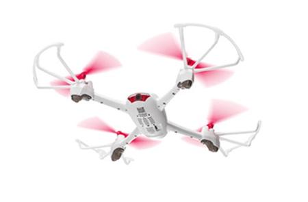 Acme X9100 Drone GPS – красивый дрон с модулем GPS