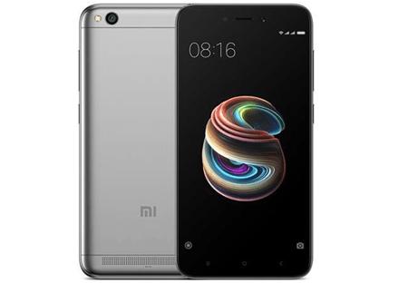 Xiaomi Redmi 5А – дешевый, но очень привлекательный смартфон с двумя сим-картами