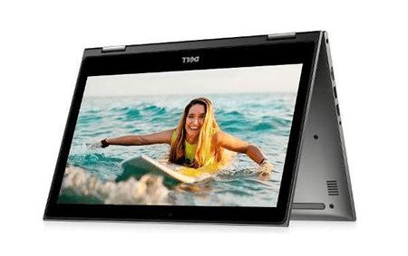 Dell Inspiron 13 – выгодный конвертируемый ноутбук с привлекательным дизайном