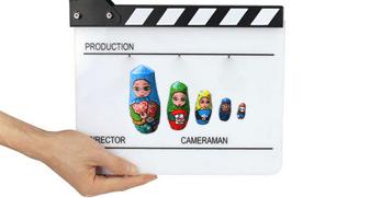 Формата файла MKV для хранения видео