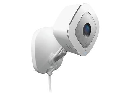 Netgear Arlo Q VMC3040 – дорогая и очень качественная IP камера