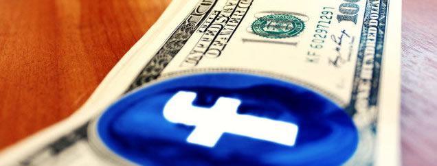 Facebook готов поделиться доходами с пользователями