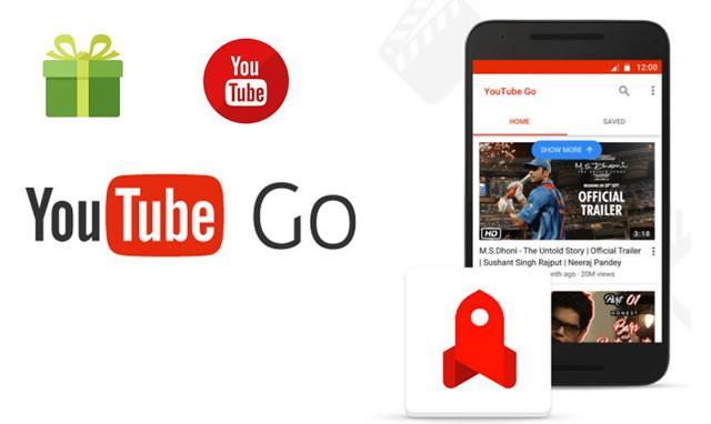 Символика нового приложения для загрузки видео с YouTube