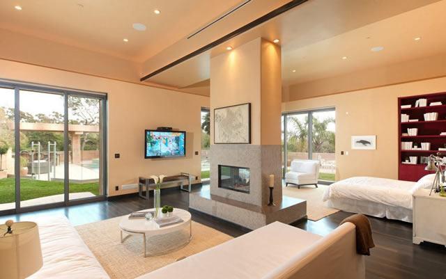 Пример дома системы Smart Home