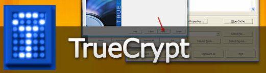История создания инструмента для шифрования TrueCrypt