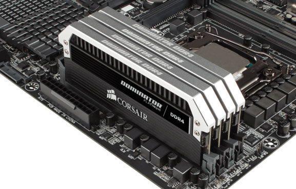 Установка дополнительной оперативной памяти в компьютер