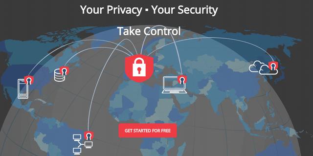 Private Tunnel – глобальная сеть VPN