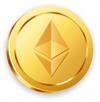 Символ криптовалюты Ethereum