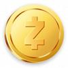 Символ криптвалюты Zcash
