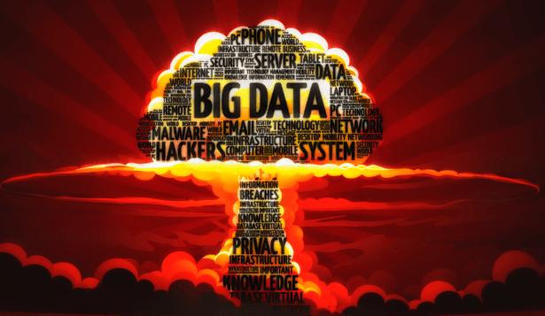 Технологии Big Data готовы изменить мировой порядок