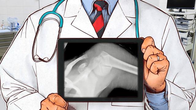 Цифровая медицинская информация – новая цель хакеров