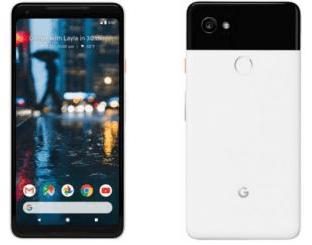 Google Pixel 2 XL – это сверхбыстрый смартфон с супер камерой