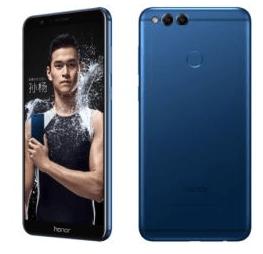 Honor 7X – удивляет возможностями
