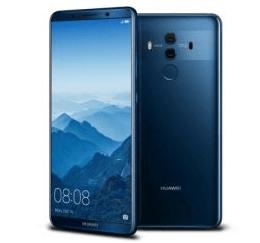 Huawei Mate Pro 10 – навороты по всем фронтам