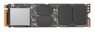 Очень эффективный диск Intel SSD 760p