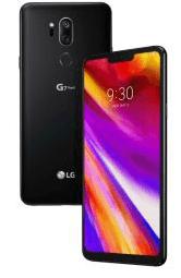 LG G7 ThinQ – отличный баланс и звук, плюс нестандартная внешность