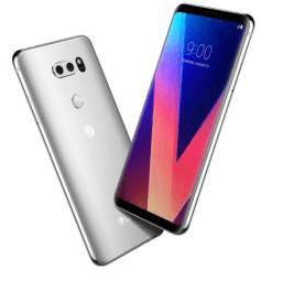 LG V30 – лучший дизайн среди смартфонов