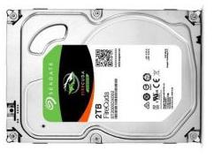 Seagate FireCuda 2 ТБ – сочетание емкости HDD и производительности SSD