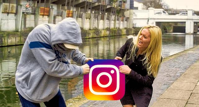 Киберпреступники обратили внимание на ценность аккаунтов пользователей instagram
