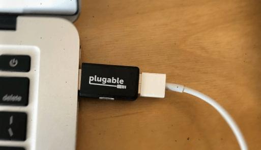 Защита USB от передачи данных