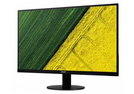 Acer SA240YBID – идеальный монитор для современного офиса