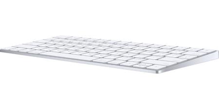 Apple Magic Keyboard – абсолютный минимализм