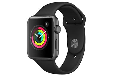 Apple Watch Series 3 – поддержка связи LTE