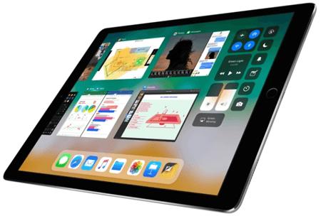 Планшет Apple iPad Pro 10,5