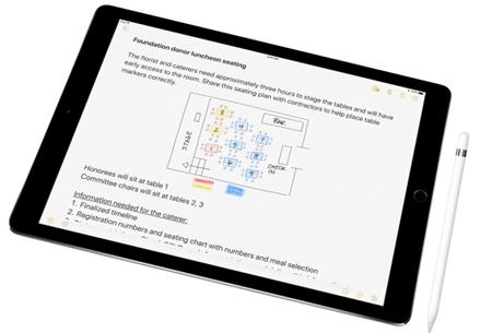 Планшет Apple iPad Pro 12,9 LTE