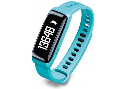 Фитнес-браслет Beurer AS 81 – для требовательных пользователей