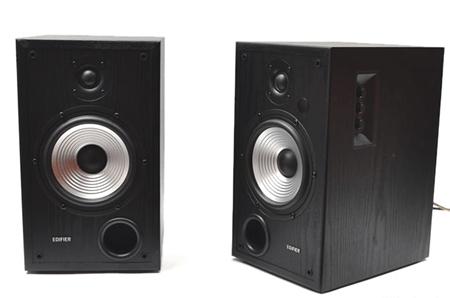 Edifier R2600 – хороший бас без дополнительного сабвуфера