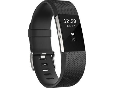 Fitbit Charge 2 – продвинутый фитнес-браслет