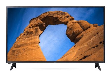 LG 32LK500B – дешевый телевизор с большой диагональю и качественным черным
