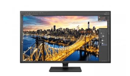 LG 43UD79-B – монитор заменит телевизор