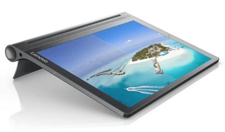 Lenovo Yoga TAB 3 Plus – представитель хорошо известной серии планшетов